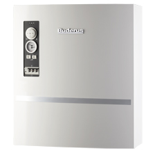 Котел электрический Buderus Logomax E213 10 кВт