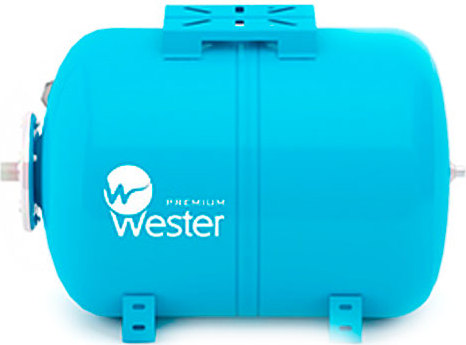 Расширительный мембранный бак Wester WAO 24