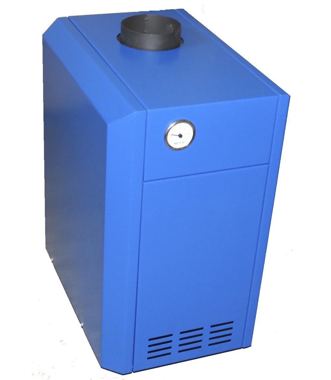 Газовый котел Печкин КСГ-16, фото