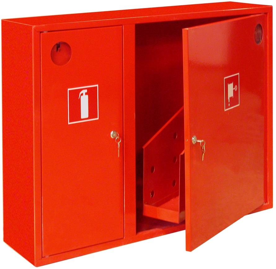 Шкаф пожарный ШПК-315 НЗ