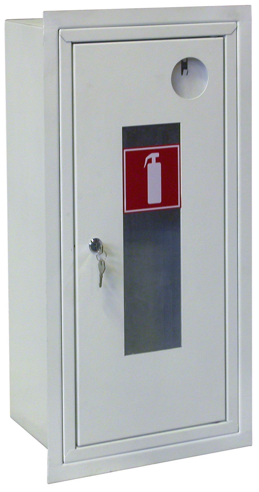 Шкаф пожарный ШПО-305 ВО