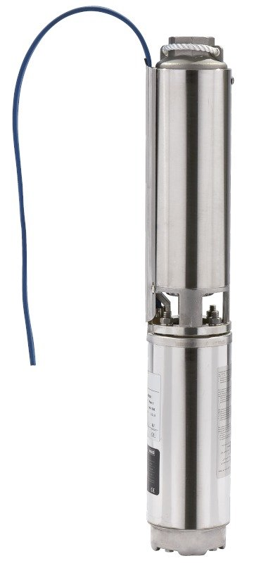 Скважинный насос Wilo Sub TWU 4-0207-C