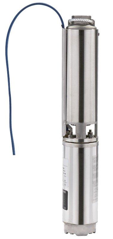 Скважинный насос Wilo Sub TWU 4-0407-C