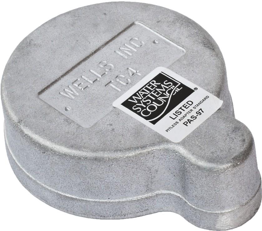 Крышка для скважины WWSystem WCC-A05