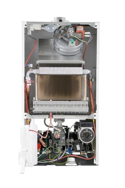 Настенный газовый котел ECO-4s