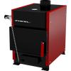 Твердотопливный котел FAKEL 15 кВт