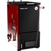Твердотопливный котёл ZEUS 32 кВт отопительный полуавтомат