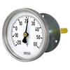 Биметаллический термометр WIKA 100 мм -30...+50 C тип A48