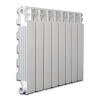 Алюминиевый радиатор Calidor Super B4 350/100 4 секций