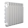 Алюминиевый радиатор Calidor Super B4 500/100 8 секций