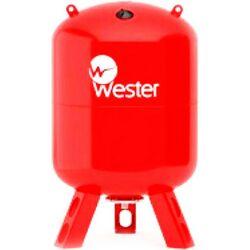 Расширительный мембранный бак Wester WRV 200