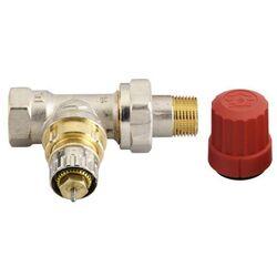 Клапан RTR-N 15 прямой (013G7014)