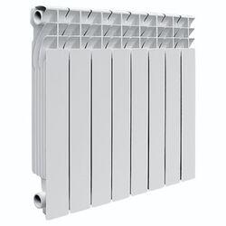 Алюминиевый радиатор STI 500/80 4 секции